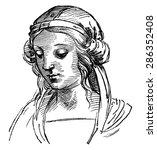 Drawings By Raphael  Vintage...