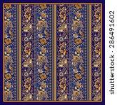 Design For Shawl  Textile ...