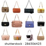 Female Clutches Collection...