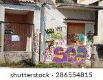 Loutraki  Greece   1 June  2015 ...