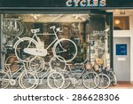 Cycles Retailer And Repair Sho...