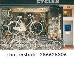 Cycles Retailer And Repair Sho...