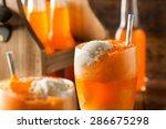 Orange Soda Creamsicle Ice...