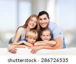 father  day  son. | Shutterstock . vector #286726535