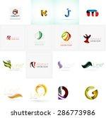 set of new universal company...