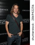 "Small photo of LOS ANGELES - JUN 10: Michael Stoyanov at the ""A Killer Of Men"" Screening & Credence Entertainment Launch Event at the ACME Theater on June 10, 2015 in Los Angeles, CA"