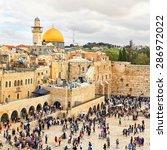 Jerusalem Israel   April 04...
