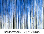 Bamboo Wall Background Texture...