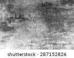 cement texture | Shutterstock . vector #287152826