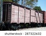dearborn  mi may  2015  ... | Shutterstock . vector #287322632