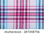 surface of colorful cross... | Shutterstock . vector #287348756