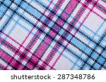 surface of colorful cross... | Shutterstock . vector #287348786