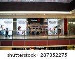 krakow  poland   may 30  2015 ... | Shutterstock . vector #287352275