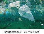 environmental problem of... | Shutterstock . vector #287424425