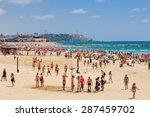 Tel Aviv  Israel   June 12 ...