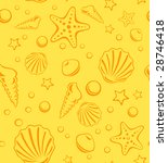 beach sand background | Shutterstock .eps vector #28746418