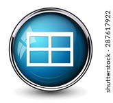 window button icon