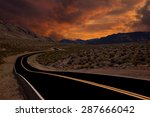 dedicated in 1935  valley of...   Shutterstock . vector #287666042