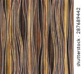 Abstract Paneling Pattern  ...
