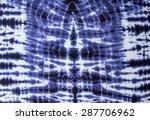 tie dye pattern   Shutterstock . vector #287706962