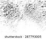grunge halftone background... | Shutterstock .eps vector #287793005