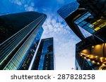 moscow  russia   june 9  2015 ... | Shutterstock . vector #287828258