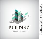 concept vector graphic  ... | Shutterstock .eps vector #287902655