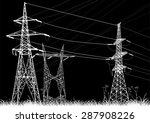 Illustration With Electrical...