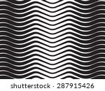 optical wave  abstract striped...