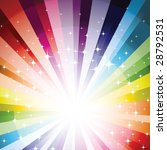 spectrum background | Shutterstock . vector #28792531