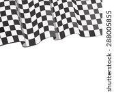 racing emblem background   Shutterstock .eps vector #288005855