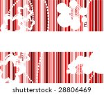 abstract retro background  ... | Shutterstock .eps vector #28806469