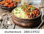 Buttered Millet With Tomato...