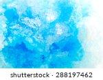 Blue Ice.