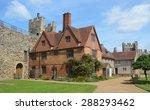 Framlingham Castle Poorhouse...