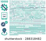 1000 tools  gears  smiles  map... | Shutterstock .eps vector #288318482