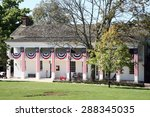 dearborn  mi june  2015  ...   Shutterstock . vector #288345035