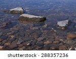 Stones In The Water  Norway