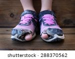 Detailed Photo Of Shoes With...
