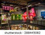 amsterdam  netherlands   jun 2  ... | Shutterstock . vector #288445082