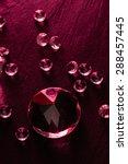 differernt diamonds | Shutterstock . vector #288457445