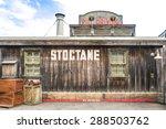 osaka  japan   jun 2  2015  ...   Shutterstock . vector #288503762