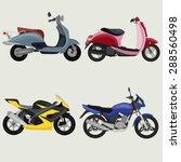 Sport Motorcycles Image Design...