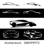 Supercar Free Vector Art Free Downloads