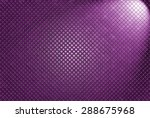 violet abstraction on a black...   Shutterstock . vector #288675968