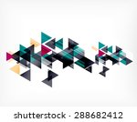 abstract background | Shutterstock . vector #288682412