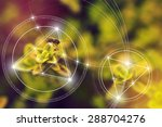 mathematical symbols and digits ...   Shutterstock .eps vector #288704276