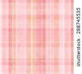 Summer Pink Candy Plaid