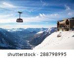 Chamonix  France   January   28 ...