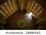 Inside The Voortrekker Monumen...